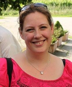Linda Brattström