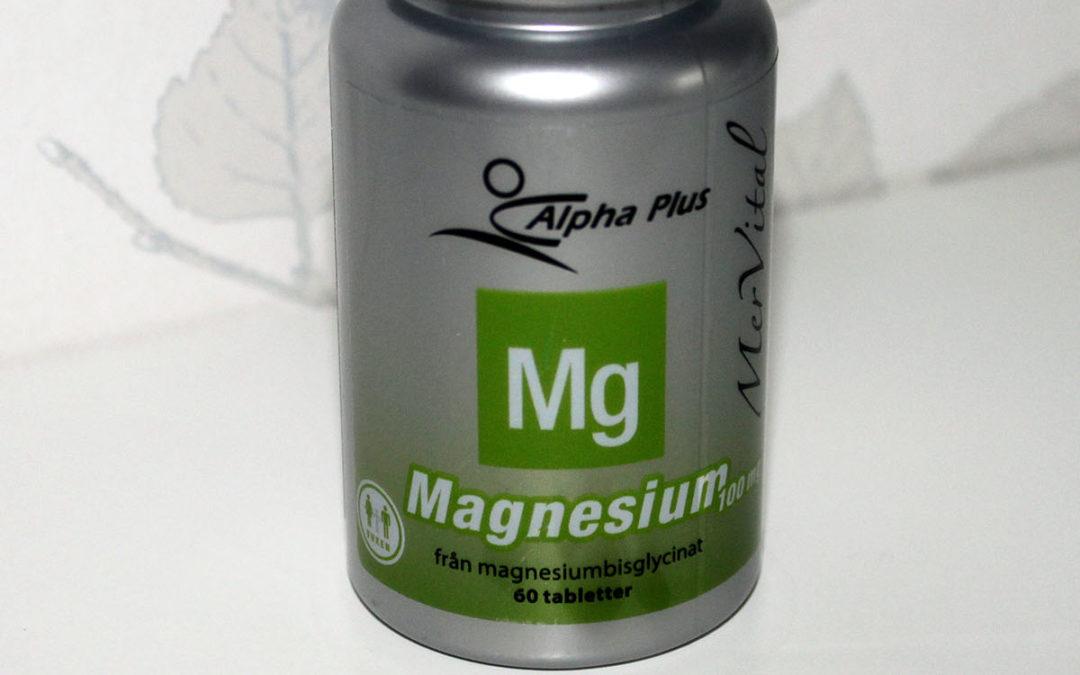 Magnesiumdjungeln