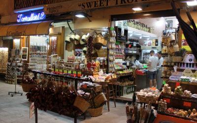 Tropea – en pärla i Kalabrien