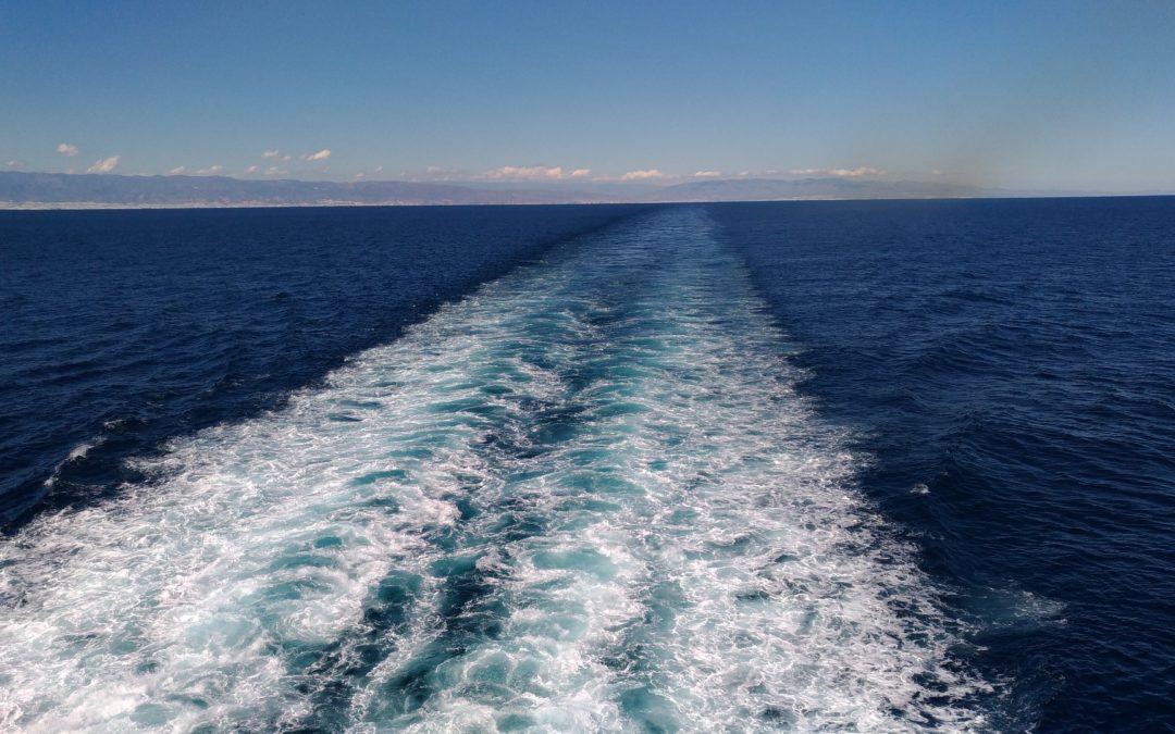Färja Sicilien-Malta bokad