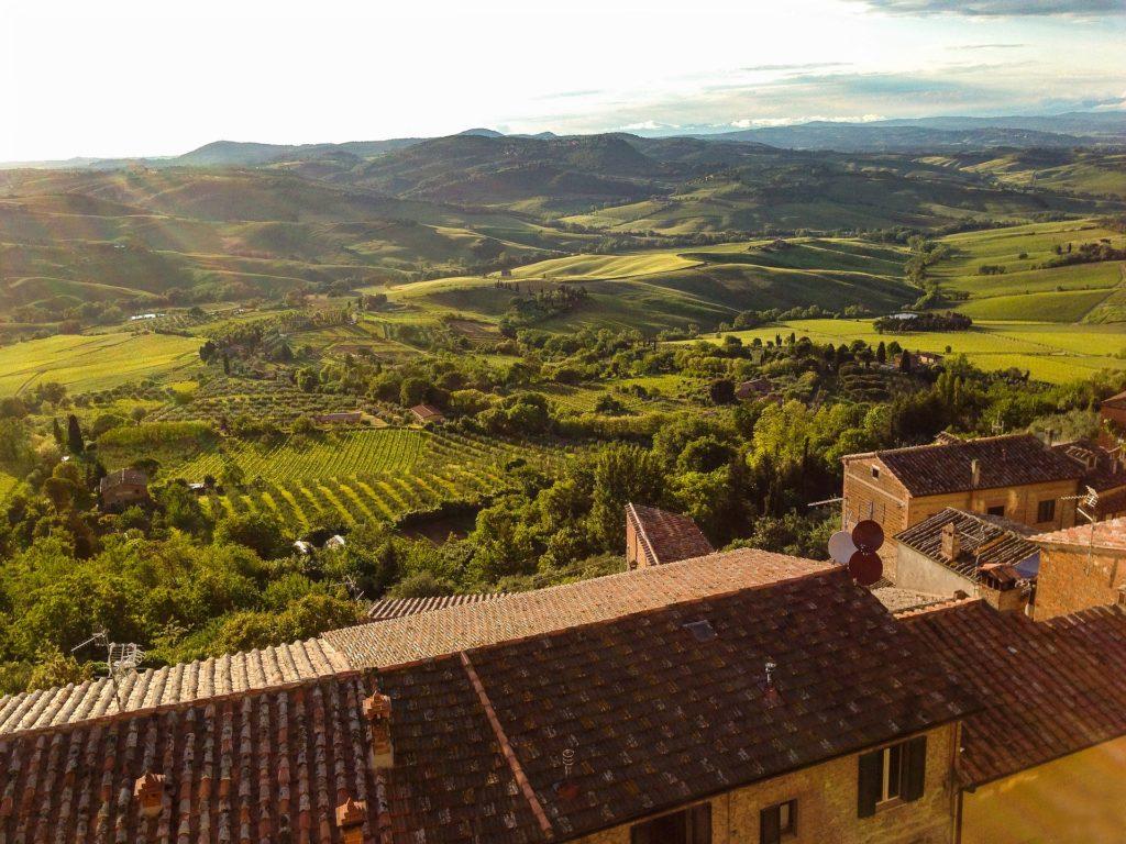 Vackra Toscana