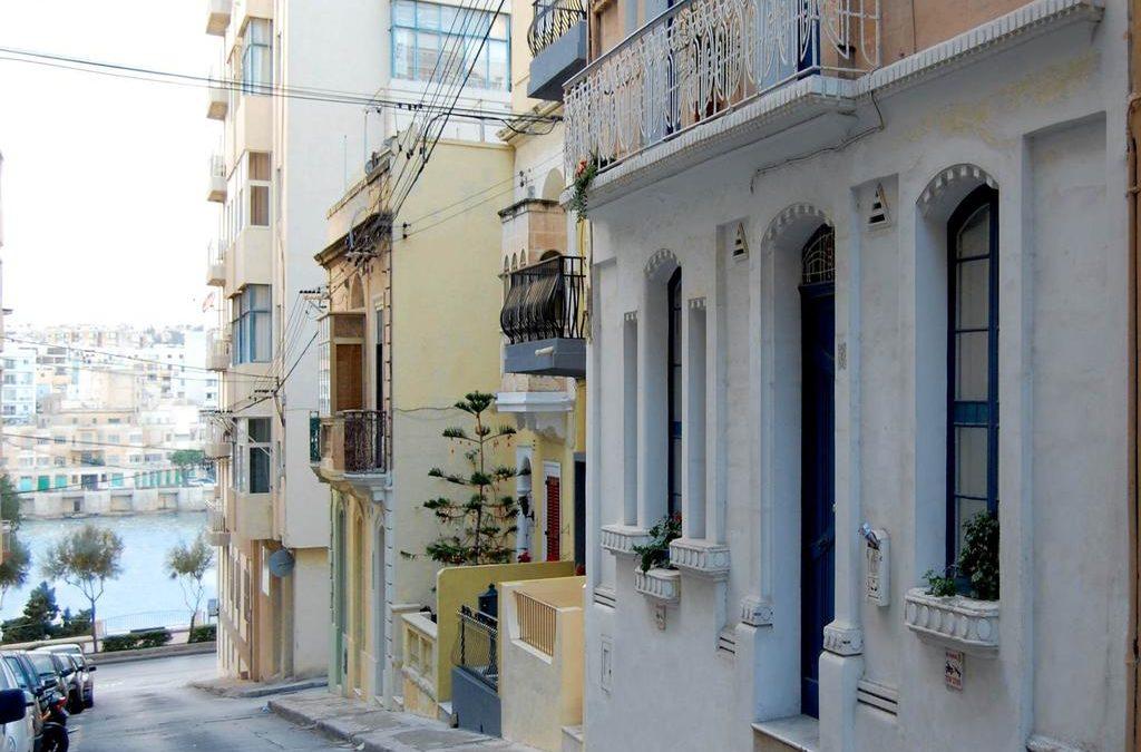 Hyra boende på Malta
