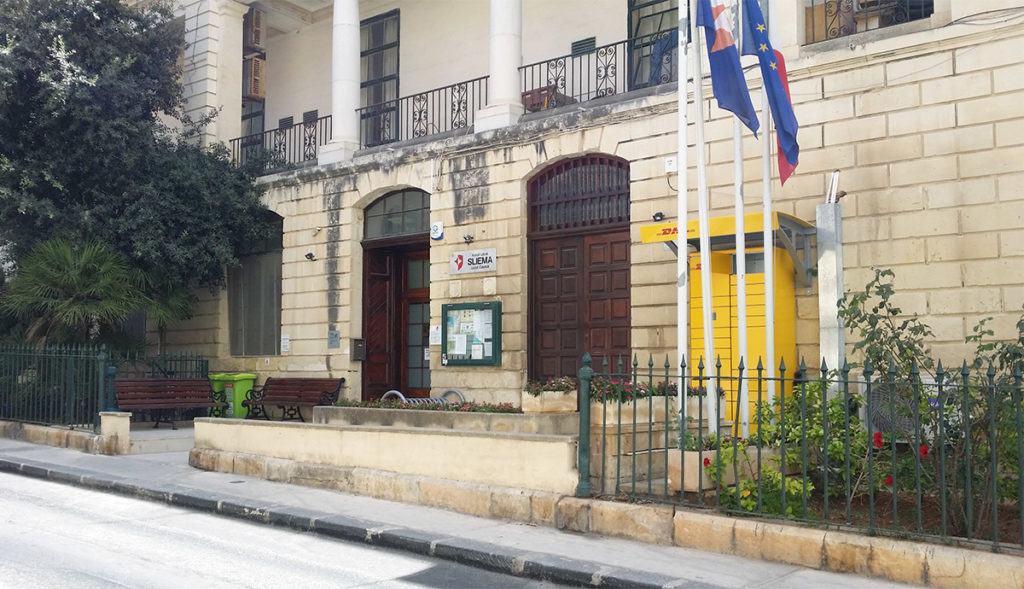 Sliema Local Council