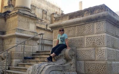 Ledig dag i Valletta